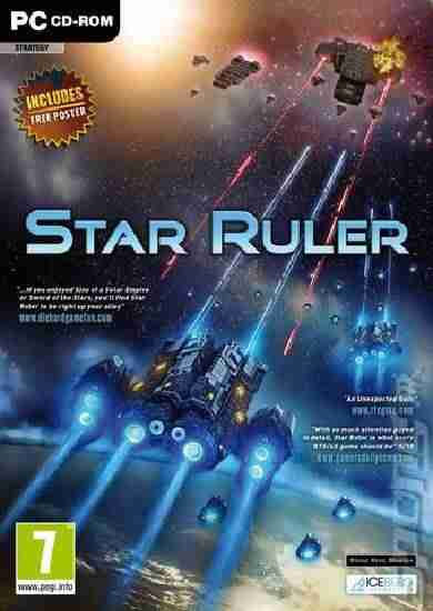 Descargar Star Ruler 2 v1.0.2 Update [ENG][SKIDROW] por Torrent